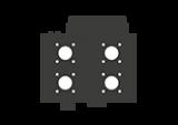 Ремкомплекты к гидроусилителям и распределителям