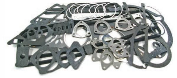Ремкомплект прокладок двигателя ЯМЗ-238(полный)