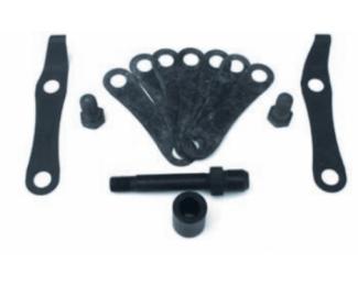 Ремкомплект крепления промежуточного диска сцепления А-41,СМД-18