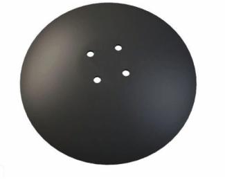 XL041 Диск гладкий 460х4 R-610, 4 отв. d 11,5 mm на d120mm. (CELSAN Турция)